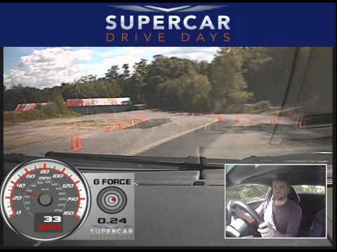 Supercar Drive Days London Circuit Lamborghini Gallardo Youtube