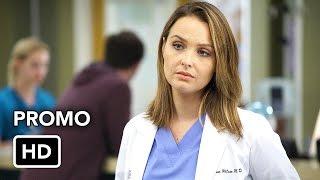 "Grey's Anatomy 13x06 Promo ""Roar"" (HD)"