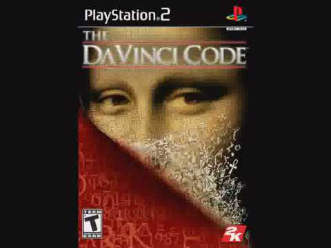The Da Vinci Code Game OST - Theme