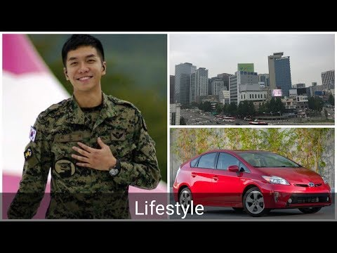 Lifestyle of Lee Seung-gi,Networth,Income,House,Car,Family,Bio