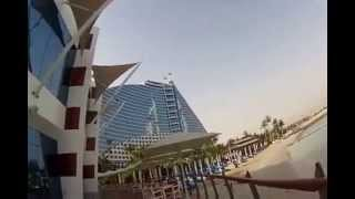 i-SHOW-u the Burj al Arab & Jumeirah Beach Club & Beaches