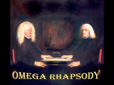 Omega - Rhapsody (Rapszódia)