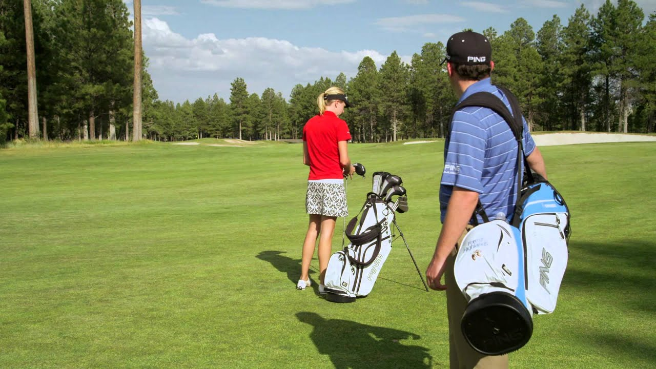 Ping Golf Bags Review