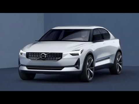 2020 Polestar 2 electric sedan priced at $50,000, other brand details announced