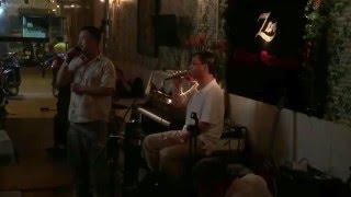 Capri c'est fini - Zen Coffee Acoustic