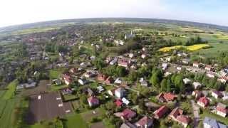 Gmina Łańcut w obiektywie - KOSINA