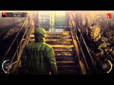 Hitman Absolution: Expert - Level 12 Walkthrough