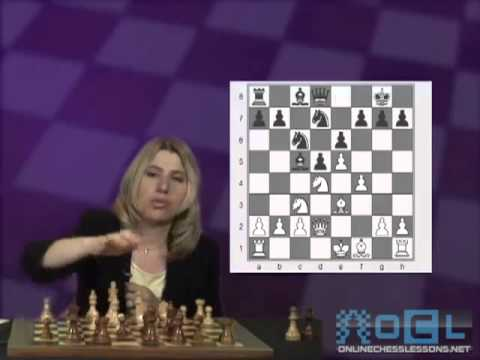 Mastering the French Defense 🎓 Critical Variations for Black (Chess Openings) - GM Susan Polgar
