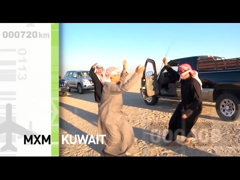 Madrileños por el Mundo: Kuwait