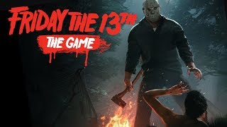 bop it partttaaayyy friday the 13th the game livestream playback