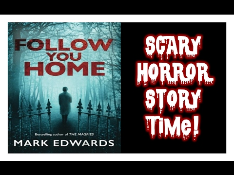 Scary Horror Story Time-  Follow You Home Part 1   Midnight Fears