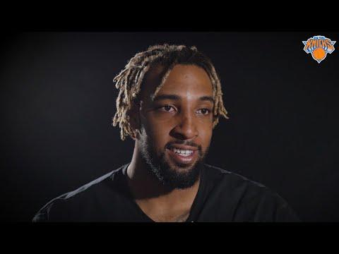 My Story: Derrick Williams