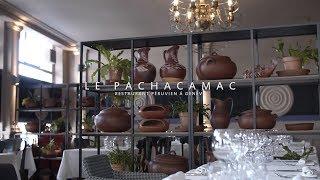 Restaurant Le Pachacamac, Genève