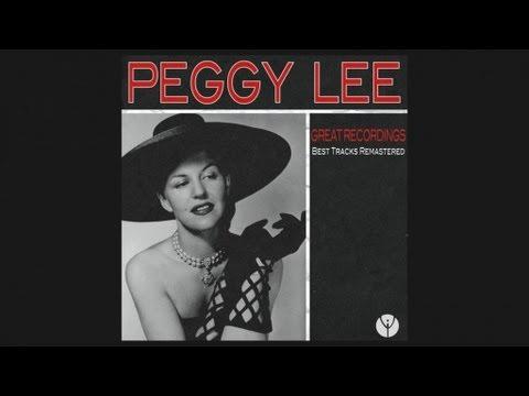 Peggy Lee - Golden Earrings(1948) Mp3