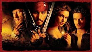 Пираты карибского моря ||  He is a pirate (Hans Zimmer)