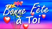 Joyeux Anniversaire Dans Toutes Les Langues Du Monde Happy Birthday