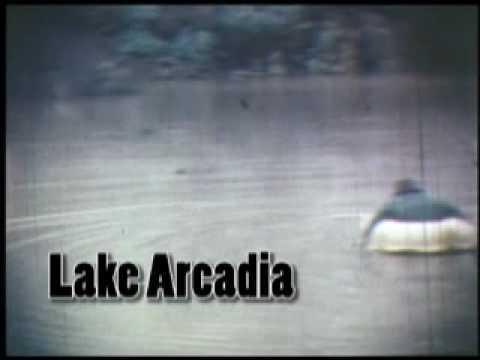 1969 Flood in Santa Clarita
