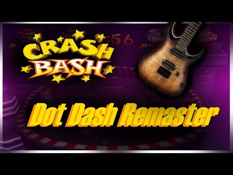 Crash Bash OST Remaster - Dingodile/Dot Dash