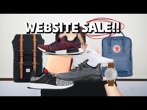 5 WEBSITE LOKAL YANG SALE AKHIR TAHUN!! Bahasa Indonesia