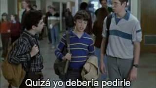 "Freaks & Geeks - 1x01 - ""Pilot"" (2/5) [Subtitulos]"