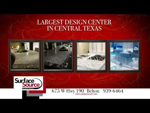 Central Texas Remodeling | Surface Source Design Center