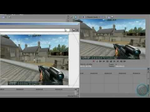 Colour Correction Tutorial for First Person Shooters Crossfire used as example