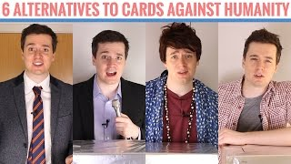 6 Alternative Games to Cards Against Humanity - Actualol