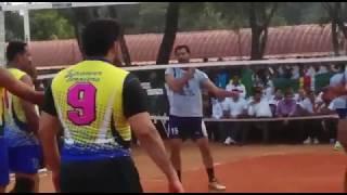 Video Mohanlal Latest Video  Playing Volleyball  Nirali Movie download MP3, 3GP, MP4, WEBM, AVI, FLV Oktober 2018