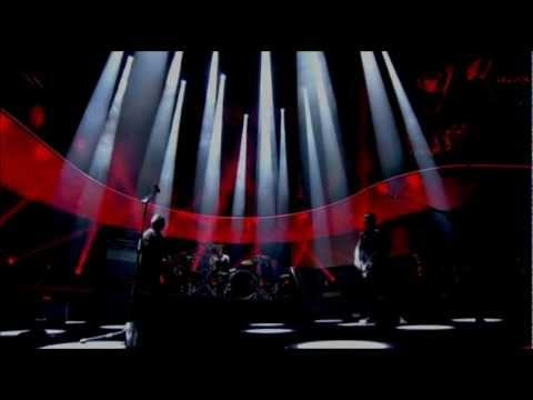 Muse - Madness (Live Jonathan Ross Show)