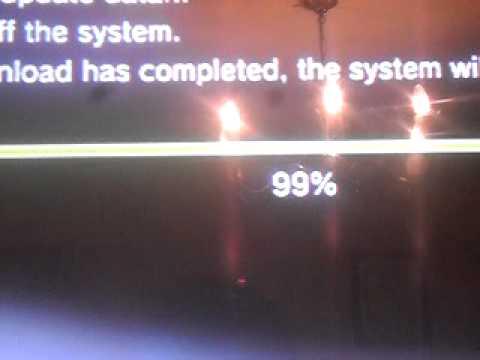 PS3 ERROR CODE error 8002f994 PLEASE HELP ME !