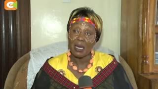 Strength of a Woman: Grace Wambui Kibuku