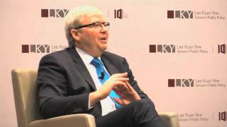 Kevin Rudd: Imagining China in 2023 - China