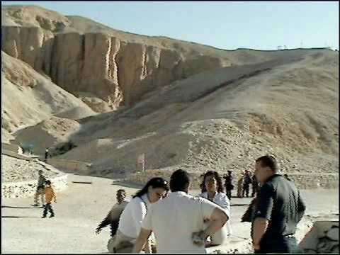 Ägypten 3: Tal der Könige