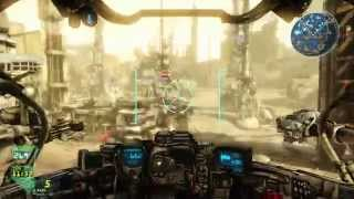 Hawken PC Gameplay - Maximum Settings