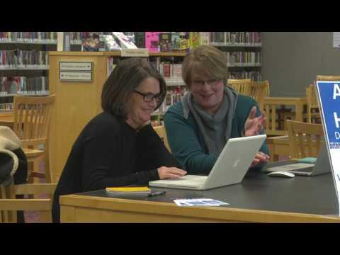 Appy Hour @ the Spokane Public Library