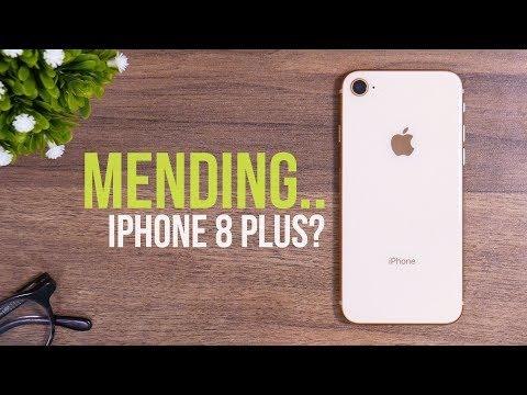 Review iPhone 8 – PIKIR DULU Sebelum Beli!