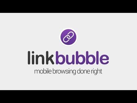 Link Bubble Review