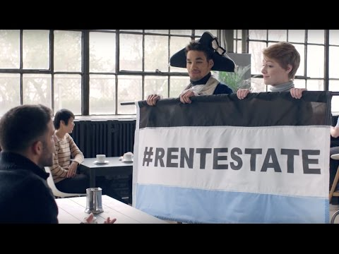 Join the Rent Estate Revolution! | Promo