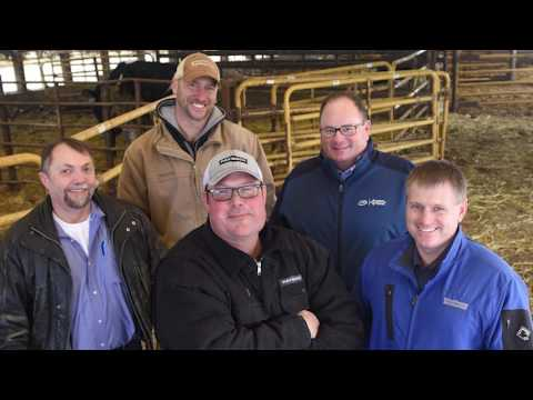 TEAM AG - Build a management team to help keep your farm profitable.