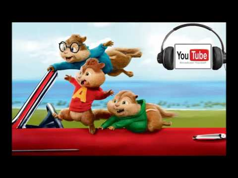 Chipmunks kids - Selena Gomez, Kygo - It Ain't Me version kids