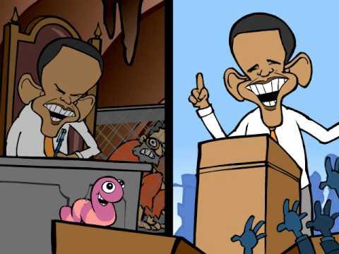 Obama vs. Obama