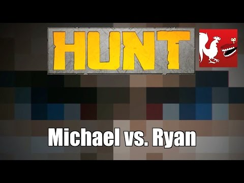 Wolfenstein HUNT - Michael vs. Ryan (Guten Tag)