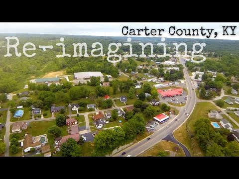 Re-Imagining Carter County, KY