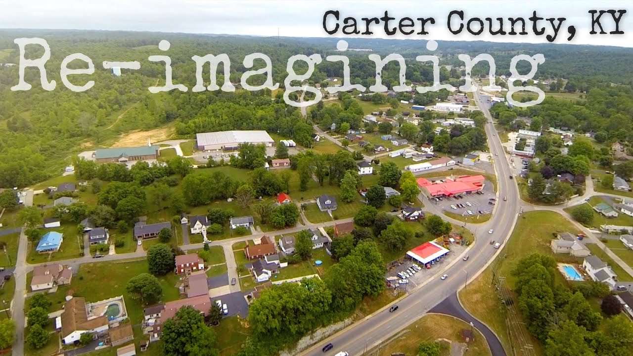 carter county Imagine stepping onto a lush playground with activities of all varieties there's swimming, hiking, biking and any recreational opportunity imaginable.