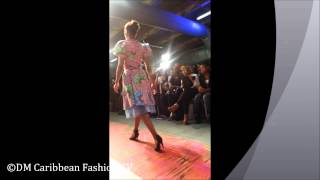 Labo Ethnik Fashion and Lifestyle 2014, Paris Thumbnail