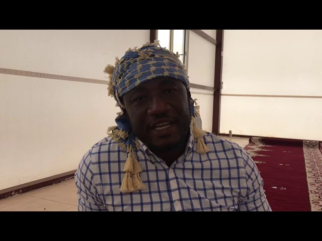 Maram Travel, Hajj 2018 Testimonial