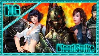 Hacker de Ouro Blood Strike !!