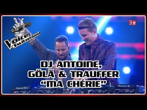 Ma Chérie (Mis Schätzeli) - DJ Antoine & Büetzer Buebe