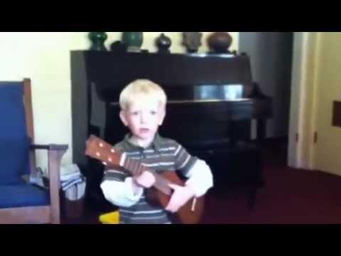 """Hello Everybody""  by Finn"