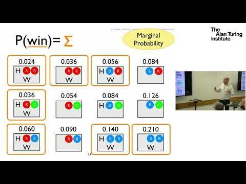 Probabilistic logic programming and its applications - Luc De Raedt, Leuven